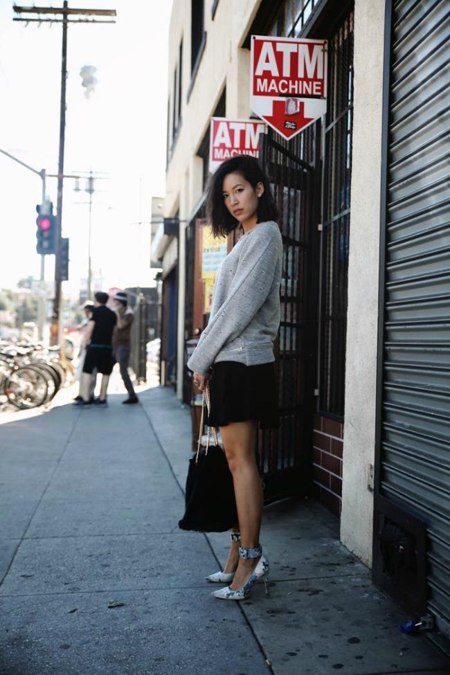 rejcel ngujen thats chic 6 Stil blogerke: Rejčel Ngujen