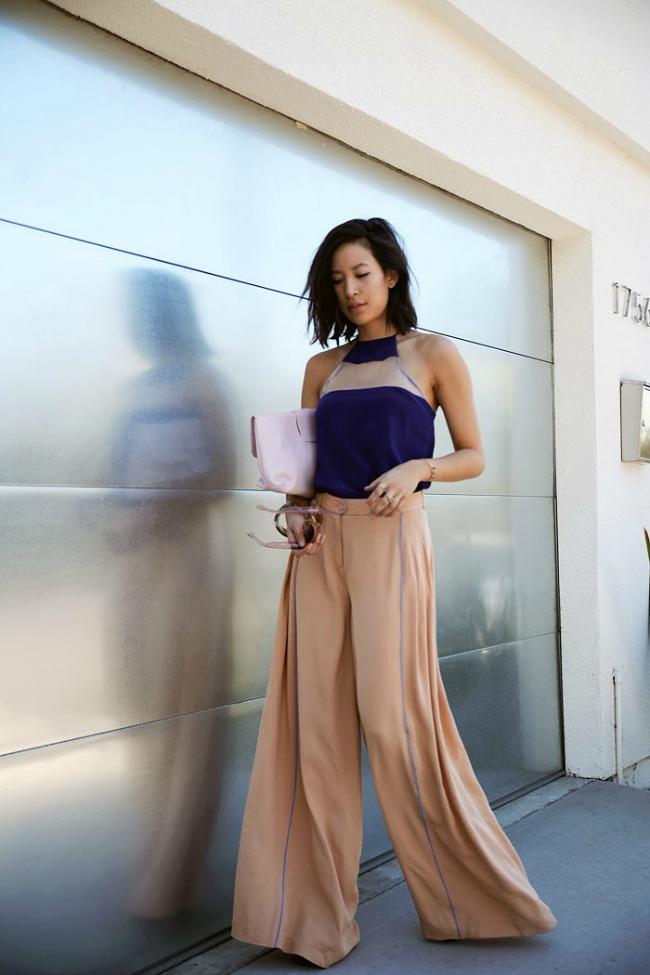 rejcel ngujen thats chic 7 Stil blogerke: Rejčel Ngujen