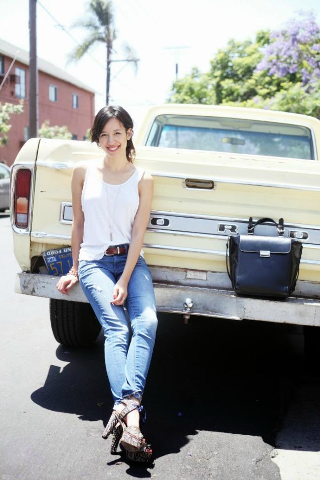 rejcel ngujen thats chic 8 Stil blogerke: Rejčel Ngujen