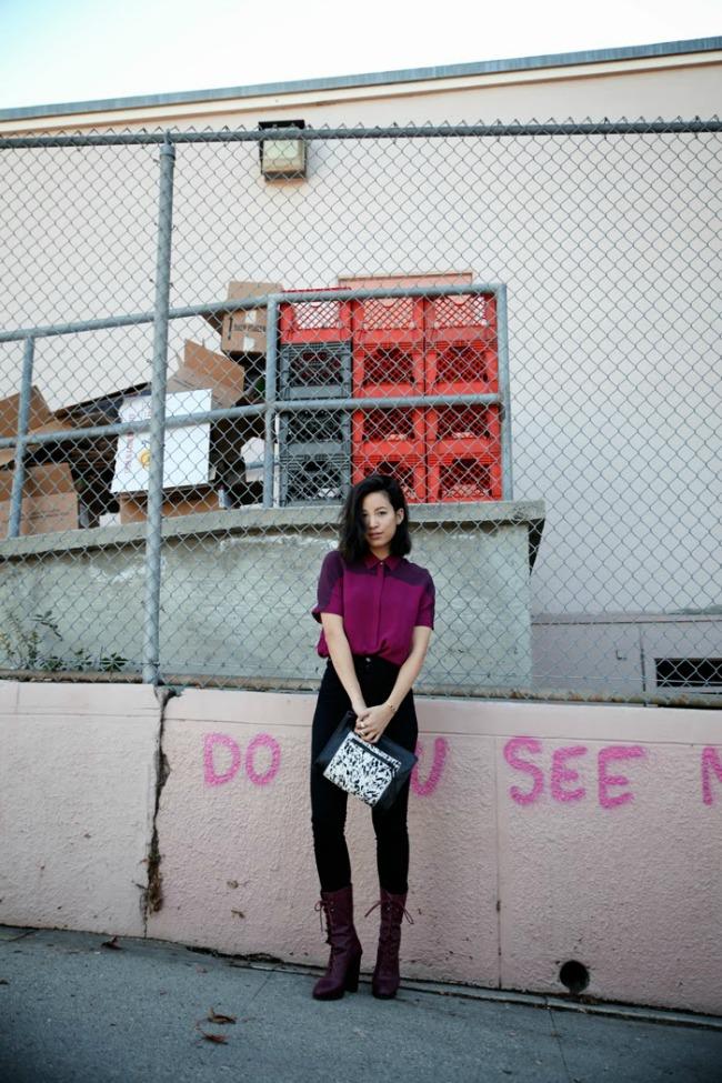 rejcel ngujen thats chic 9 Stil blogerke: Rejčel Ngujen