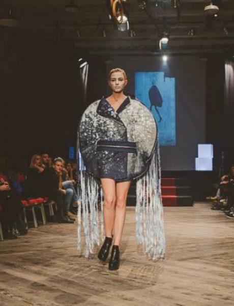 Studentkinje modnog dizajna na BAFE-u