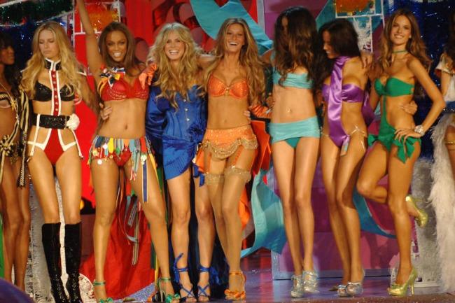 revija brenda victorias secret nekad i sad 5 Revija brenda Victorias Secret: Nekad i sad