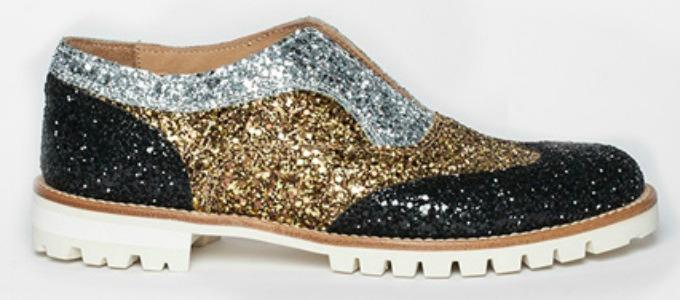 sljokice 21 Savršene cipele za Novu godinu