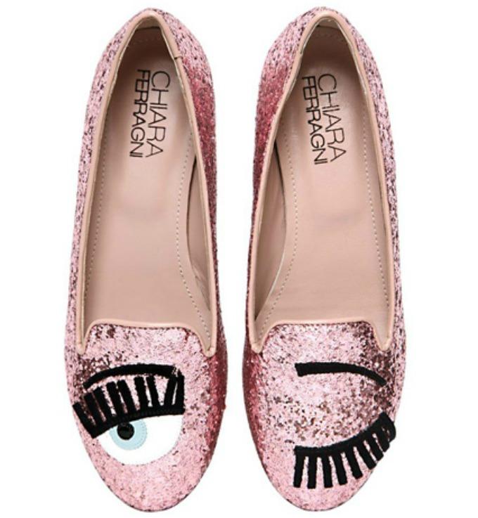 sljokice 31 Savršene cipele za Novu godinu