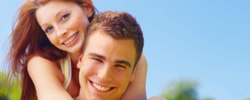 Negovanje partnerskih odnosa: Najvažnije je da delite radost