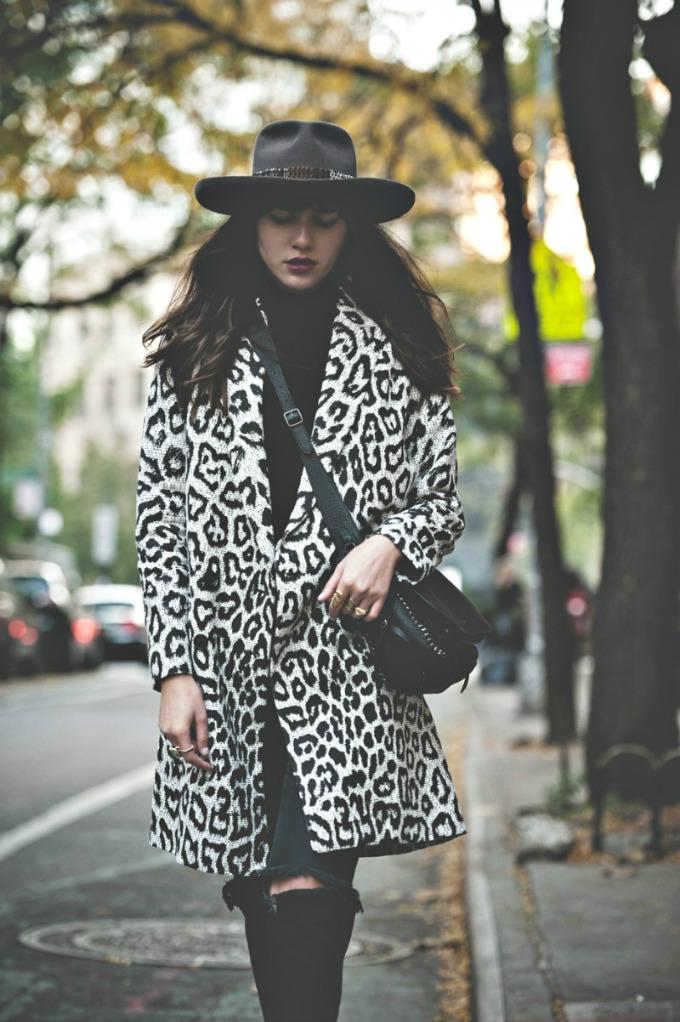 stil blogerke natali suarez 3 Stil blogerke: Natali Suarez