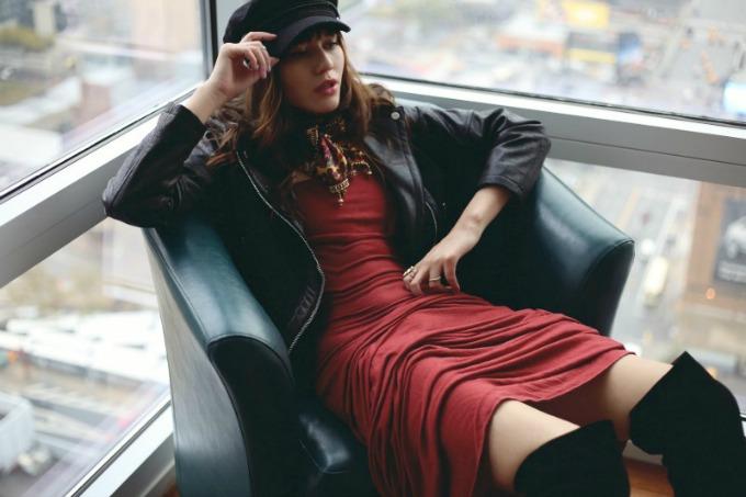stil blogerke natali suarez 8 Stil blogerke: Natali Suarez