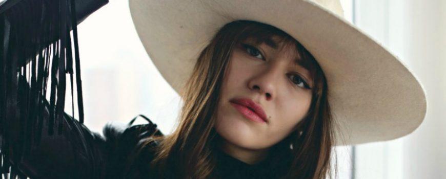 Stil blogerke: Natali Suarez