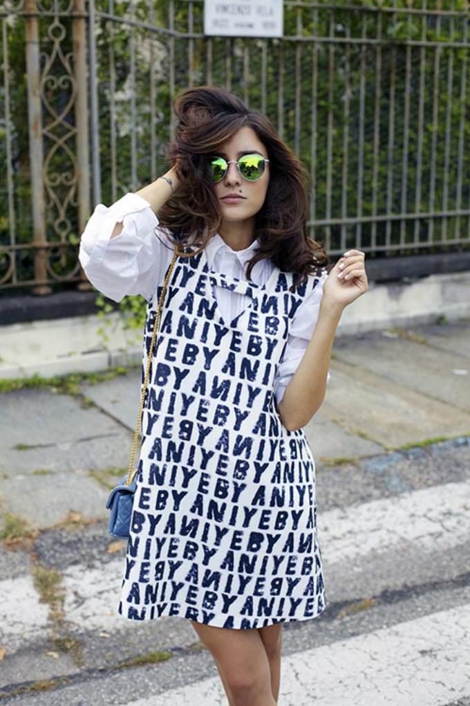 top 10 best fashion bloggers of 2014 Eleonora Carisi Jou Jou Villeroy Najbolje modne blogerke u 2014. godini