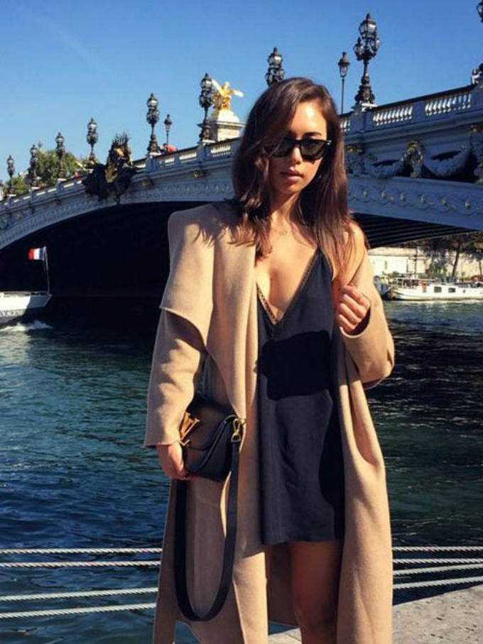 top 10 best fashion bloggers of 2014 Rumi Neely Fashion Toast Najbolje modne blogerke u 2014. godini