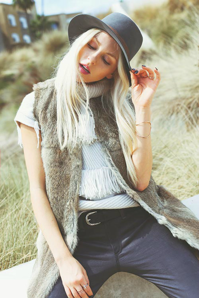 top 10 best fashion bloggers of 2014 Shea Marie Peace Love Shea Najbolje modne blogerke u 2014. godini