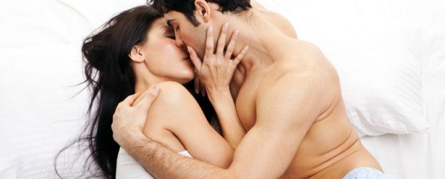 Pet znakova koji odaju da je dobar ljubavnik
