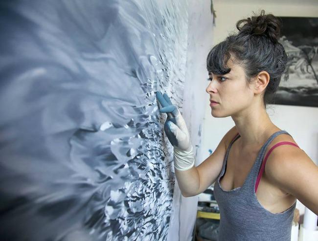 umetnost slikana prstima 6 Umetnost slikana prstima