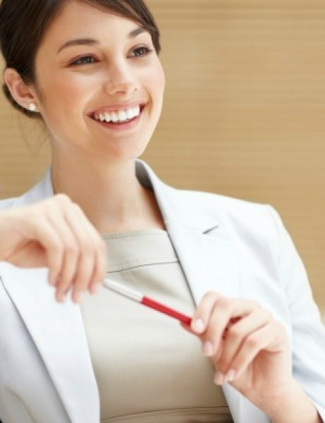Koje osobine imaju uspešni ljudi?
