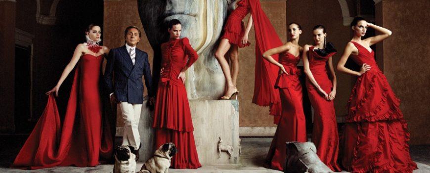 Valentino: Magija koja ne prestaje