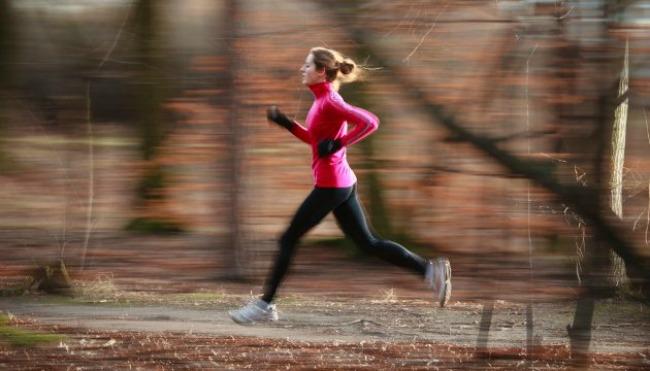 vezbanje u hladnim danima 1 Ne odustajte od vežbanja u hladnim danima!