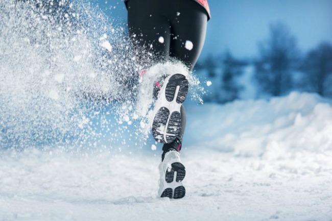 vezbanje u hladnim danima 2 Ne odustajte od vežbanja u hladnim danima!