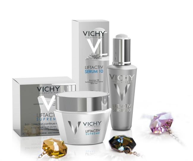 vichy 2 Zablistajte i vi uz Vichy