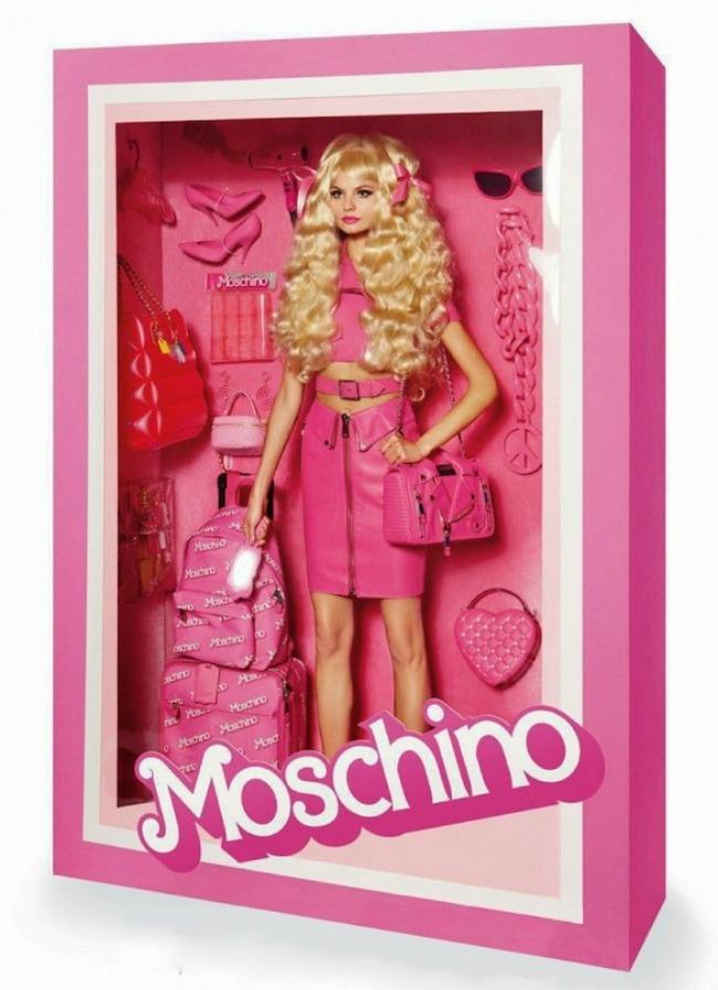 vogue paris oziveo barbike 1 Vogue Paris oživeo Barbike