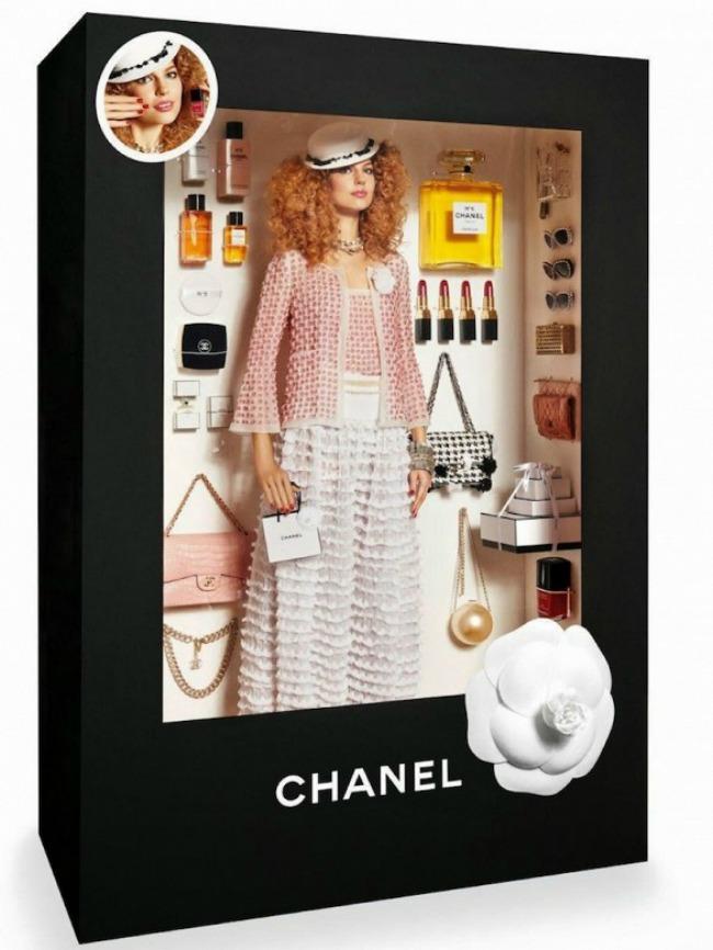 vogue paris oziveo barbike 10 Vogue Paris oživeo Barbike