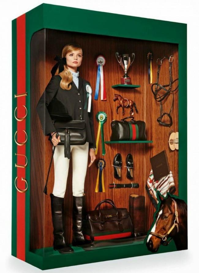 vogue paris oziveo barbike 2 Vogue Paris oživeo Barbike