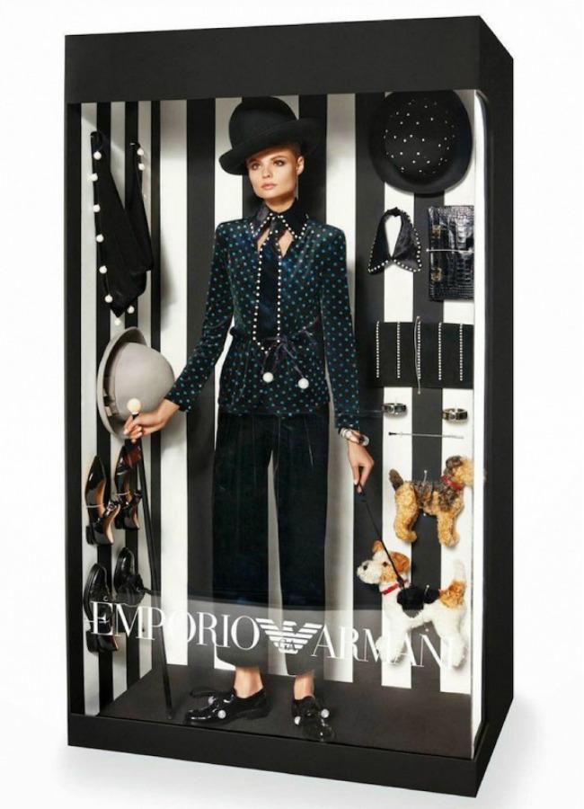 vogue paris oziveo barbike 3 Vogue Paris oživeo Barbike