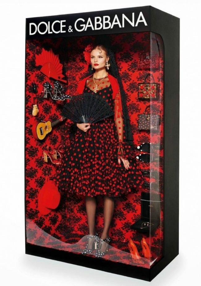 vogue paris oziveo barbike 4 Vogue Paris oživeo Barbike