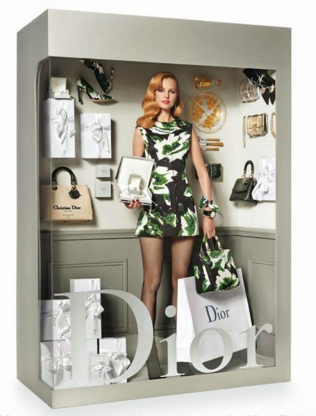 vogue paris oziveo barbike 5 Vogue Paris oživeo Barbike