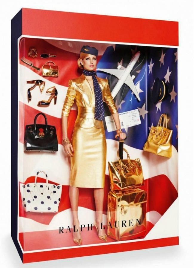 vogue paris oziveo barbike 7 Vogue Paris oživeo Barbike