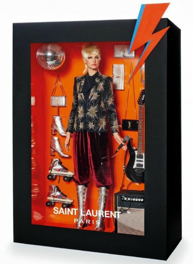 vogue paris oziveo barbike 8 Vogue Paris oživeo Barbike