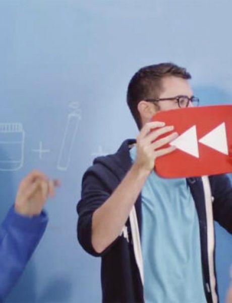 Video klip koji opisuje 2014. godinu