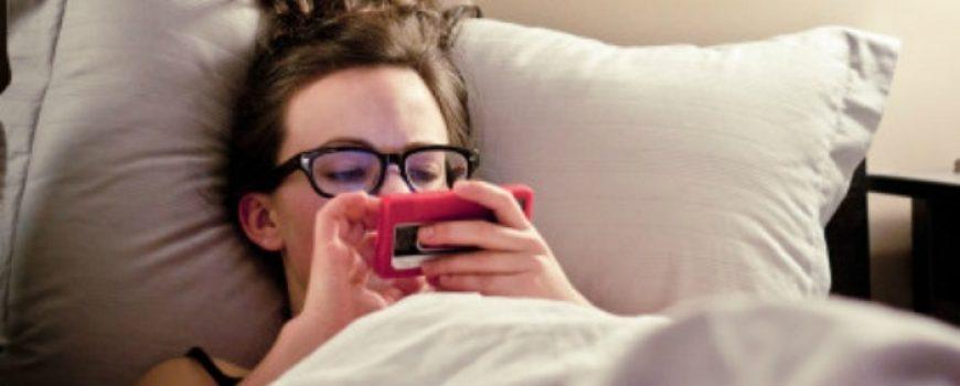 Znaci da vam je potreban odmor od društvenih mreža