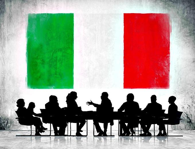 01 Poslovni obicaji u Italiji Poslovni običaji u Italiji