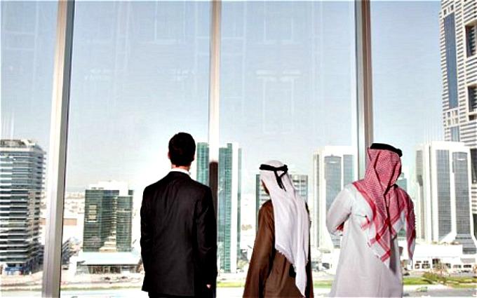 01 Poslovni obicaji u arapskom svetu Poslovni običaji u arapskom svetu
