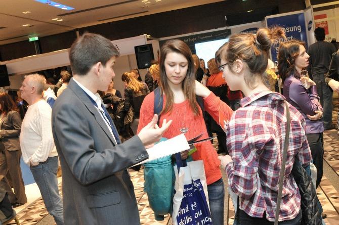 2 EDUfair 2015 – izbor osnovnih i master studija