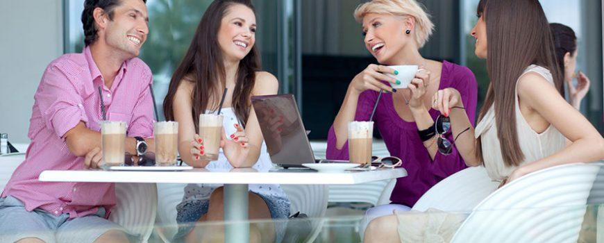 20 razloga zašto su kolege sa posla i prijatelji