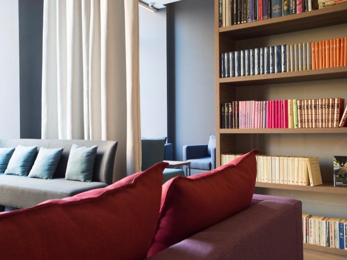 88 hotel 88 Rooms Hotel najpopularniji hotel u Srbiji prema Trip Advisor u