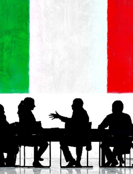 Poslovni običaji u Italiji