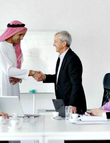 Poslovni običaji u arapskom svetu