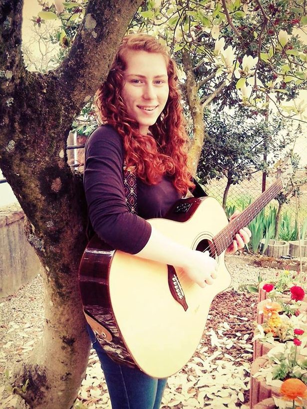 Bridget Moran Ona peva na 11 jezika koje ne razume