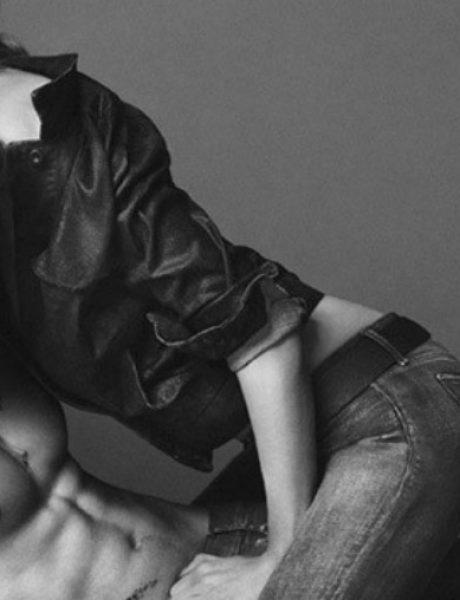 Džastin Biber i Lara Stoun: Seksi kao nikad do sad