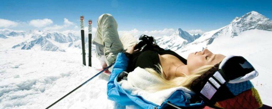Šta mi je sve potrebno za skijanje?