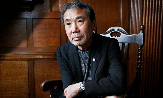 Haruki Murakami Haruki Murakami odgovara na vaša pitanja