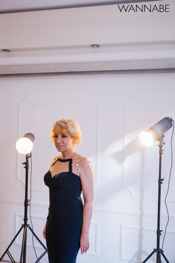 """Maja Rakovic Wannabe intervju 31 Wannabe intervju: Maja Rakovic, vlasnica i glavna i odgovorna urednica """"Naxi"""" radija"""
