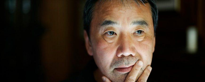 Haruki Murakami odgovara na vaša pitanja