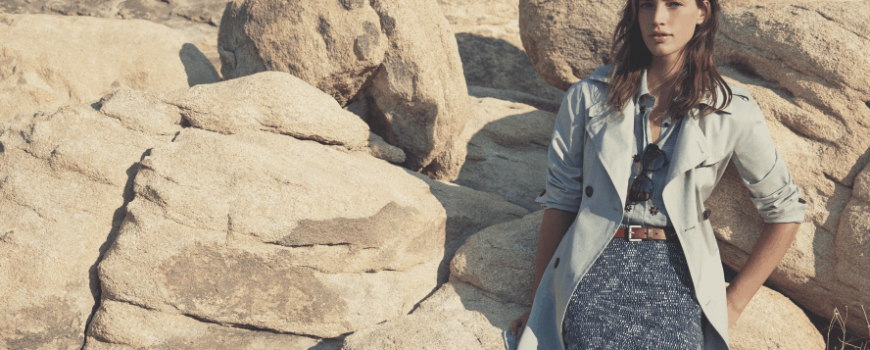 Weekend MaxMara modni predlog: Šik poslovna žena