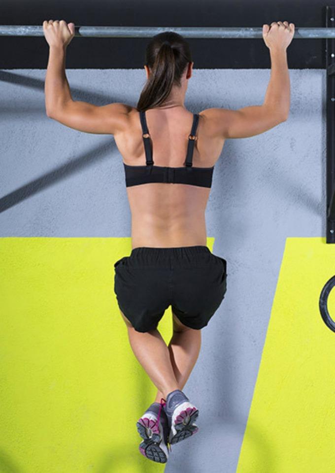 Vežbe protiv sala na leđima 6 Vežbe protiv sala na leđima