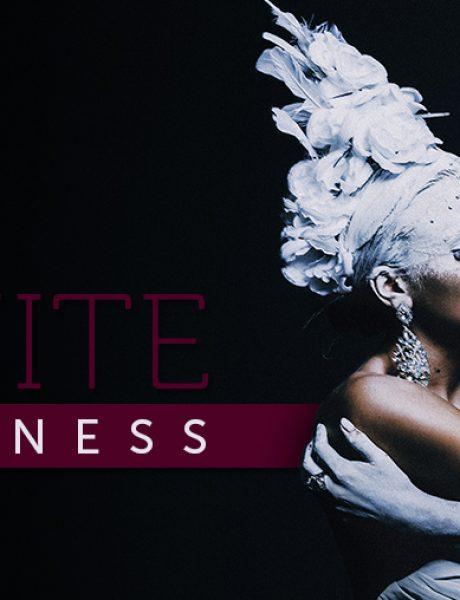 Wannabe editorijal: White Darkness