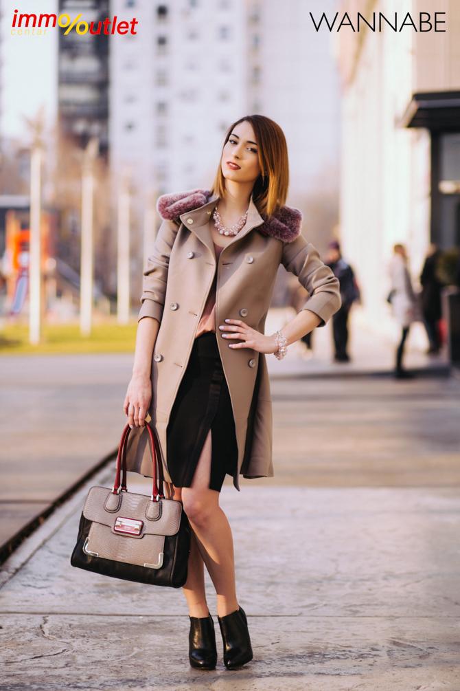 Wannabe fashion predlog Immo outlet center Wannabe blogger 17 Modni predlozi iz Immo Outlet Centra: Tri kapitalna komada za dobar stajling