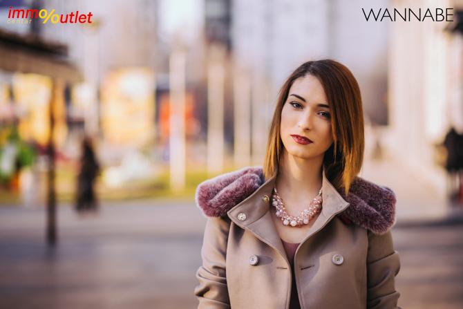 Wannabe fashion predlog Immo outlet center Wannabe blogger 18 Modni predlozi iz Immo Outlet Centra: Tri kapitalna komada za dobar stajling